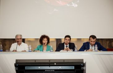 Car Design Award 2019 11 - Salone Auto Torino Parco Valentino