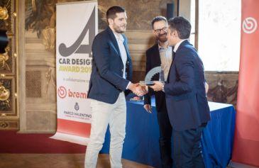 Car Design Award 2019 14 - Salone Auto Torino Parco Valentino
