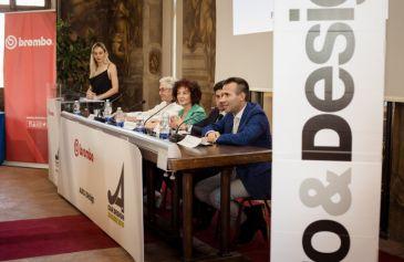 Car Design Award 2019 16 - Salone Auto Torino Parco Valentino