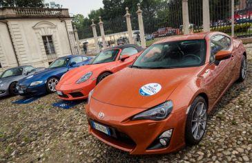 Raduno di Stile 2 - Salone Auto Torino Parco Valentino