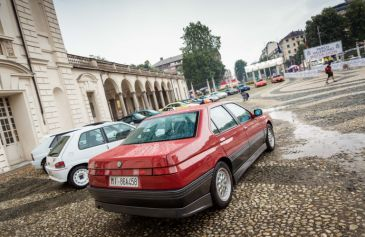 Raduno di Stile 3 - Salone Auto Torino Parco Valentino