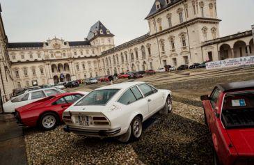 Raduno di Stile 9 - Salone Auto Torino Parco Valentino