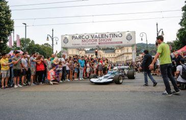 Supercar Night Parade 4 - Salone Auto Torino Parco Valentino