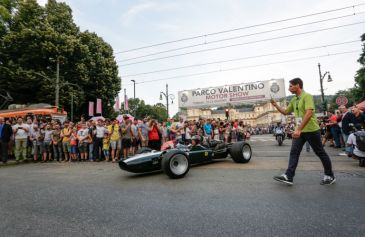 Supercar Night Parade 6 - Salone Auto Torino Parco Valentino