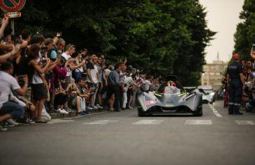 Supercar Night Parade 10 - Salone Auto Torino Parco Valentino