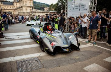 Supercar Night Parade 18 - Salone Auto Torino Parco Valentino