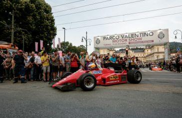 Supercar Night Parade 20 - Salone Auto Torino Parco Valentino