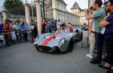 Supercar Night Parade 27 - Salone Auto Torino Parco Valentino