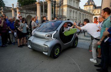 Supercar Night Parade 31 - Salone Auto Torino Parco Valentino