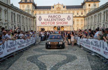 Supercar Night Parade 37 - Salone Auto Torino Parco Valentino