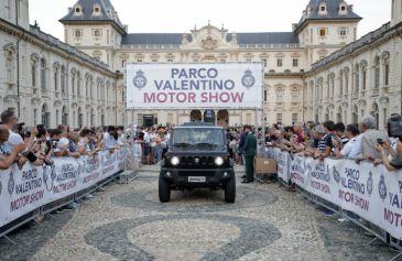 Supercar Night Parade 51 - Salone Auto Torino Parco Valentino