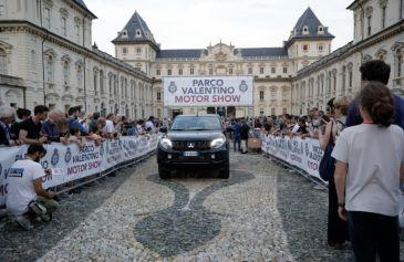 Supercar Night Parade 55 - Salone Auto Torino Parco Valentino