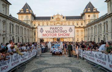 Supercar Night Parade 56 - Salone Auto Torino Parco Valentino
