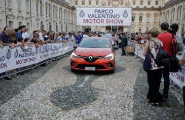 Supercar Night Parade 57 - Salone Auto Torino Parco Valentino