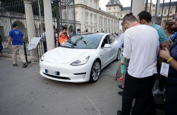 Supercar Night Parade 58 - Salone Auto Torino Parco Valentino
