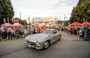 Supercar Night Parade 60 - Salone Auto Torino Parco Valentino