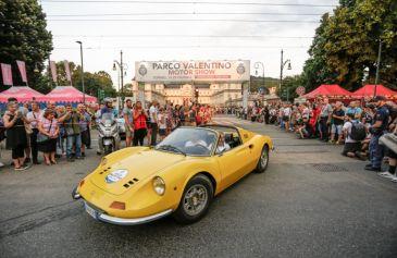 Supercar Night Parade 61 - Salone Auto Torino Parco Valentino