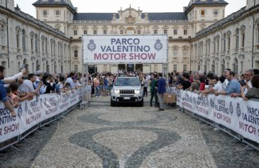 Supercar Night Parade 63 - Salone Auto Torino Parco Valentino