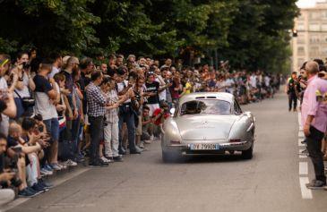 Supercar Night Parade 70 - Salone Auto Torino Parco Valentino