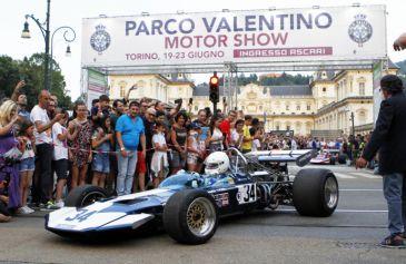 Supercar Night Parade 72 - Salone Auto Torino Parco Valentino