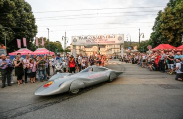 Supercar Night Parade 73 - Salone Auto Torino Parco Valentino