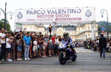 Supercar Night Parade 78 - Salone Auto Torino Parco Valentino