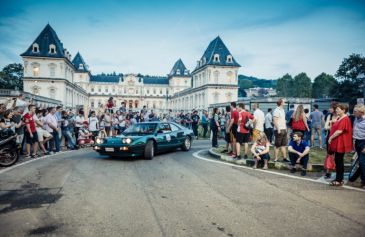 Supercar Night Parade 82 - Salone Auto Torino Parco Valentino