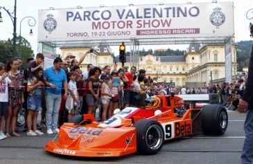 Supercar Night Parade 83 - Salone Auto Torino Parco Valentino