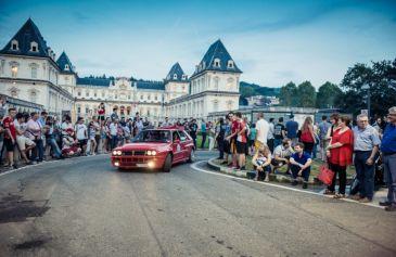 Supercar Night Parade 84 - Salone Auto Torino Parco Valentino