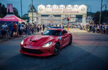 Supercar Night Parade 85 - Salone Auto Torino Parco Valentino