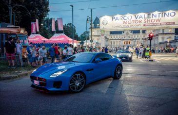 Supercar Night Parade 86 - Salone Auto Torino Parco Valentino
