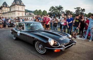 Supercar Night Parade 88 - Salone Auto Torino Parco Valentino