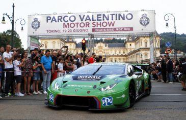 Supercar Night Parade 89 - Salone Auto Torino Parco Valentino
