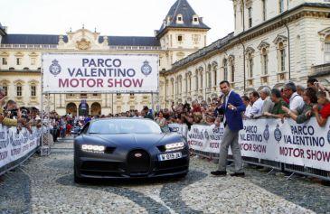 Supercar Night Parade 93 - Salone Auto Torino Parco Valentino