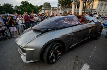 Supercar Night Parade 98 - Salone Auto Torino Parco Valentino