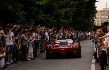Supercar Night Parade 106 - Salone Auto Torino Parco Valentino