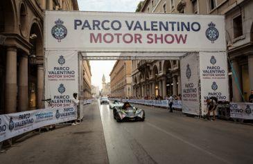 Supercar Night Parade 107 - Salone Auto Torino Parco Valentino