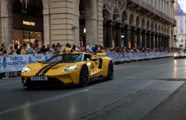 Supercar Night Parade 108 - Salone Auto Torino Parco Valentino