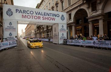 Supercar Night Parade 109 - Salone Auto Torino Parco Valentino