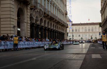 Supercar Night Parade 111 - Salone Auto Torino Parco Valentino