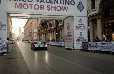 Supercar Night Parade 113 - Salone Auto Torino Parco Valentino