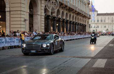 Supercar Night Parade 116 - Salone Auto Torino Parco Valentino