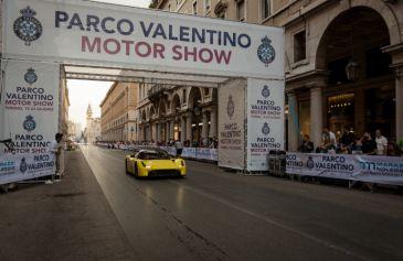 Supercar Night Parade 125 - Salone Auto Torino Parco Valentino