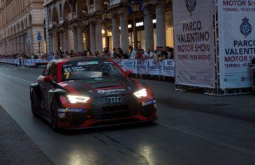 Supercar Night Parade 126 - Salone Auto Torino Parco Valentino