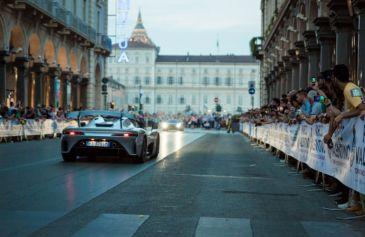 Supercar Night Parade 127 - Salone Auto Torino Parco Valentino