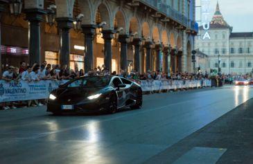Supercar Night Parade 129 - Salone Auto Torino Parco Valentino