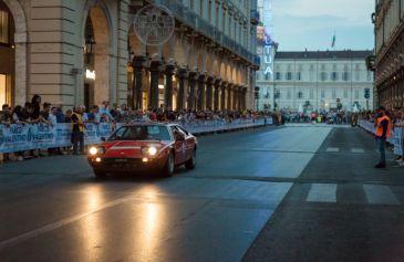 Supercar Night Parade 131 - Salone Auto Torino Parco Valentino