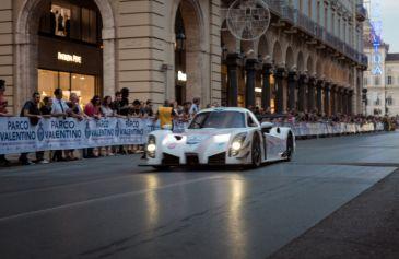 Supercar Night Parade 133 - Salone Auto Torino Parco Valentino
