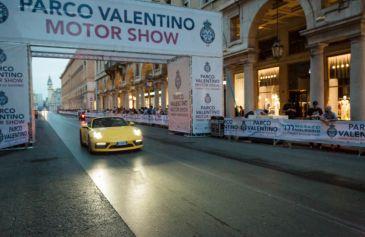 Supercar Night Parade 135 - Salone Auto Torino Parco Valentino