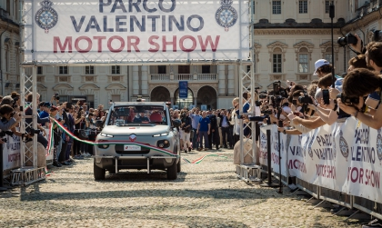 Best of Parco Valentino 87